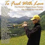To Fred with Love Album image