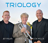 Triology CD Cover